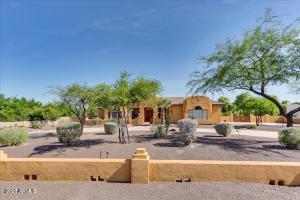 3908 E FLINTLOCK Drive, Queen Creek, AZ 85142