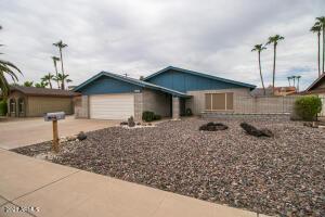 4516 W HAYWARD Avenue, Glendale, AZ 85301