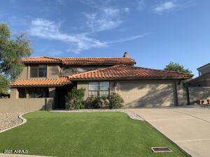 3525 E ROCKLEDGE Road, Phoenix, AZ 85044