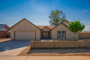 4501 N 106TH Drive, Phoenix, AZ 85037