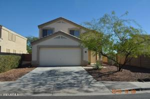 1737 S 218TH Avenue, Buckeye, AZ 85326