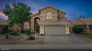 1091 W GOLDFINCH Way, Chandler, AZ 85286