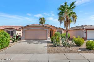 3402 E CHERRY HILLS Place, Chandler, AZ 85249