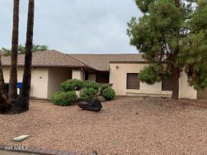 607 W SUMMIT Place, Chandler, AZ 85225