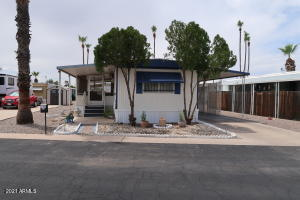 7300 N 51ST Avenue, F149, Glendale, AZ 85301