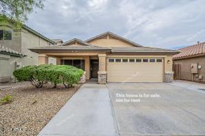 2443 W BLUE SKY Drive, Phoenix, AZ 85085