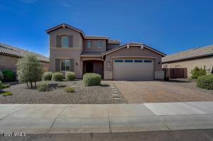 475 E TORREY PINES Place, Chandler, AZ 85249