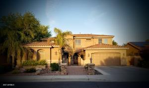 441 S EMERSON Street, Chandler, AZ 85225