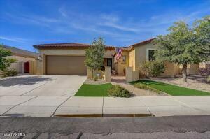 3672 E SAN CARLOS Place, Chandler, AZ 85249