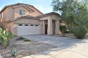 3173 W FIVE MILE PEAK Drive, Queen Creek, AZ 85142