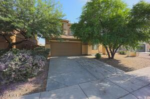 18135 W SANNA Street, Waddell, AZ 85355