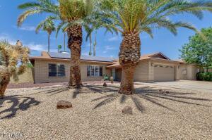5336 W ALICE Avenue, Glendale, AZ 85302