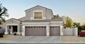 3376 E LOS ALTOS Road, Gilbert, AZ 85297