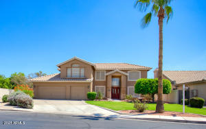 2011 W HARRISON Street, Chandler, AZ 85224