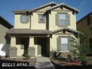 3931 E JASPER Drive E, Gilbert, AZ 85296