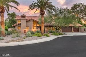 8658 E TURQUOISE Avenue, Scottsdale, AZ 85258
