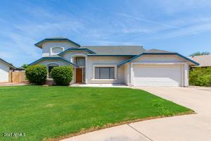 1852 W ESTRELLA Drive, Chandler, AZ 85224