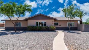 601 W SHANNON Street, Chandler, AZ 85225