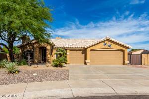 16155 N 87TH Drive, Peoria, AZ 85382