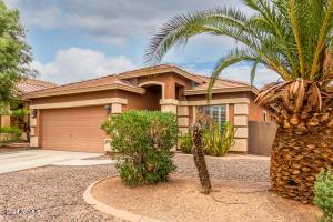 12918 W COLUMBINE Drive, El Mirage, AZ 85335