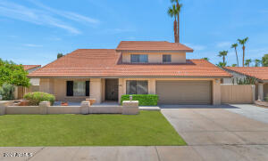 7487 E Timberlane Court, Scottsdale, AZ 85258