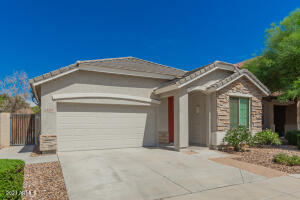 22323 N 103RD Drive, Peoria, AZ 85383