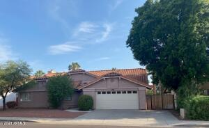 6981 W Kimberly Way, Glendale, AZ 85308