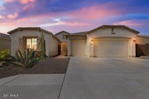 18157 W Las Palmaritas Drive, Waddell, AZ 85355