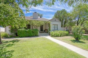 525 W ALMERIA Road, Phoenix, AZ 85003