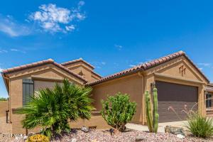 4856 W PICACHO Drive W, Eloy, AZ 85131