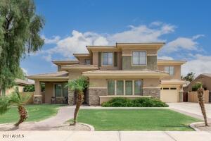 1266 E IBIS Court, Gilbert, AZ 85297
