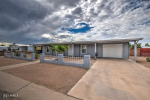 2855 W Cholla Street, Apache Junction, AZ 85120