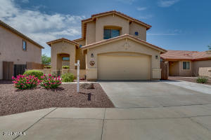 25809 W ST JAMES Avenue, Buckeye, AZ 85326