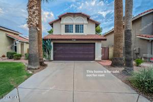 2427 W ORCHID Lane, Chandler, AZ 85224