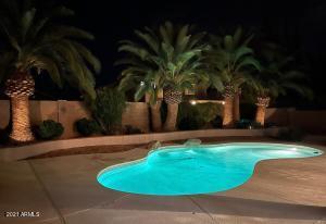 8836 W SALTER Drive W, Peoria, AZ 85382