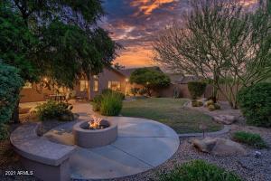 4427 E THORN TREE Drive, Cave Creek, AZ 85331
