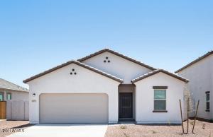 6606 W Magdalena Lane, Laveen, AZ 85339