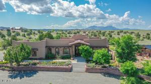 8850 W Lower Pass Road, Prescott, AZ 86305