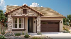 848 S STRAHAN Place, Casa Grande, AZ 85122
