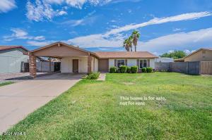 8509 W GOLDEN Lane, Peoria, AZ 85345