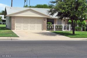 13653 N 103RD Avenue, Sun City, AZ 85351