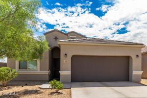 17178 N BALA Drive, Maricopa, AZ 85138