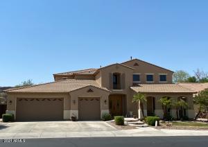 5801 W LEIBER Place, Glendale, AZ 85310