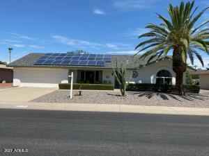 13826 W SPRINGDALE Drive, Sun City West, AZ 85375