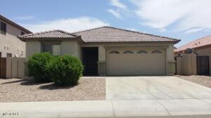 6515 S 43rd Lane, Laveen, AZ 85339
