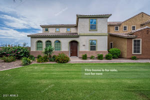 4709 W FREMONT Road, Laveen, AZ 85339