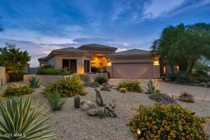 11101 E Turnberry Road E, Scottsdale, AZ 85255
