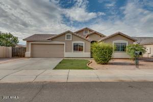 725 E ROBERTS Avenue, Buckeye, AZ 85326