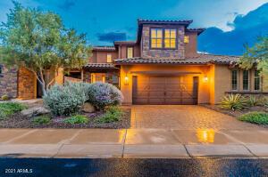 12075 W RED HAWK Drive, Peoria, AZ 85383