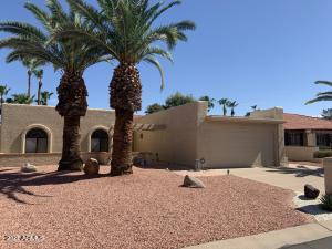 10418 E CHESTNUT Drive, Sun Lakes, AZ 85248